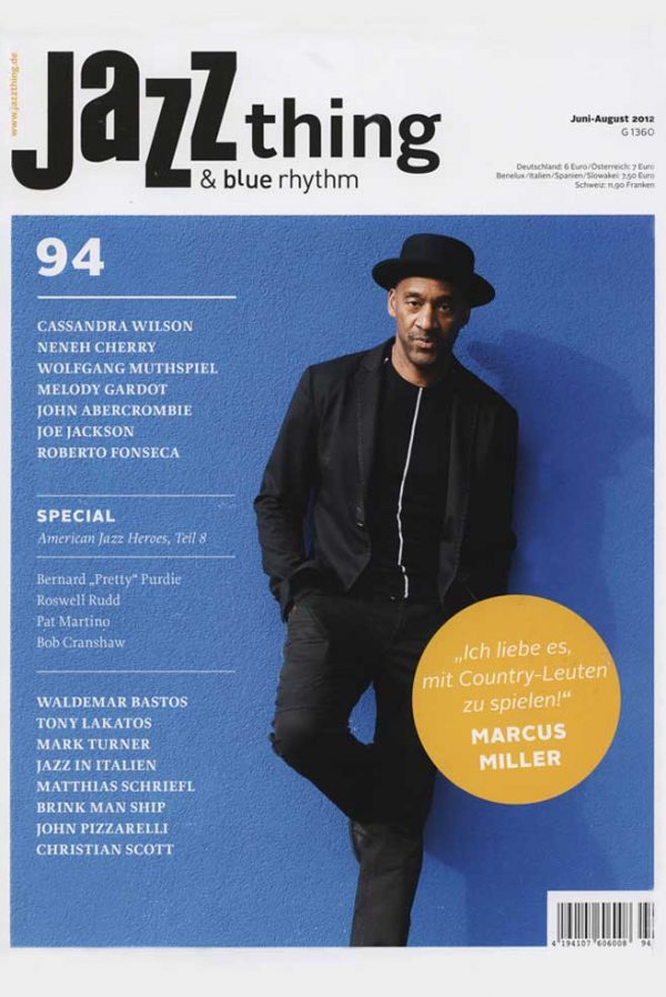 Jazz Thing #94