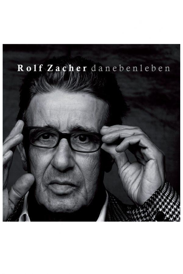 Rolf Zacher-Danebenleben