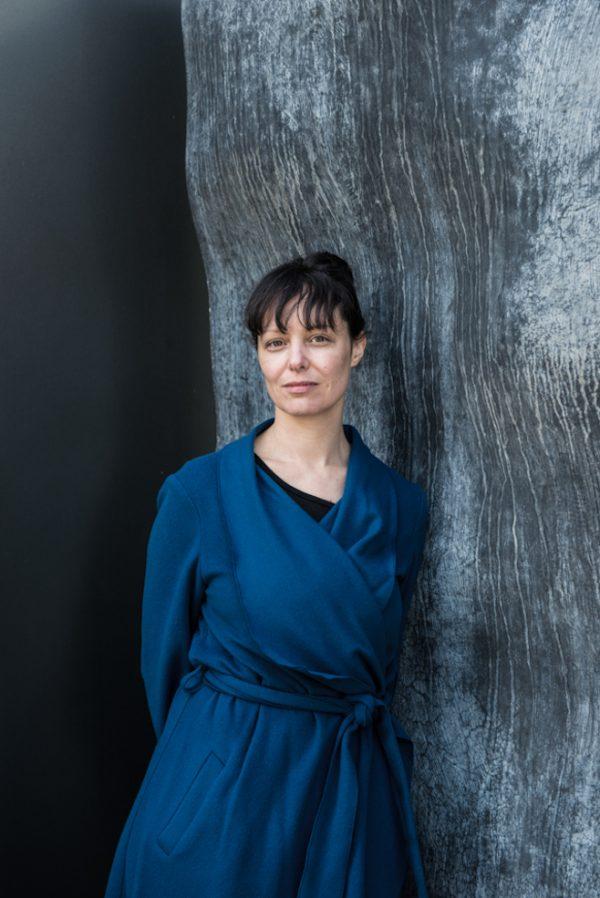 Kathrin Pechlof